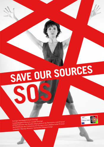 Save our sources