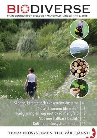 Biodiverse 3/16
