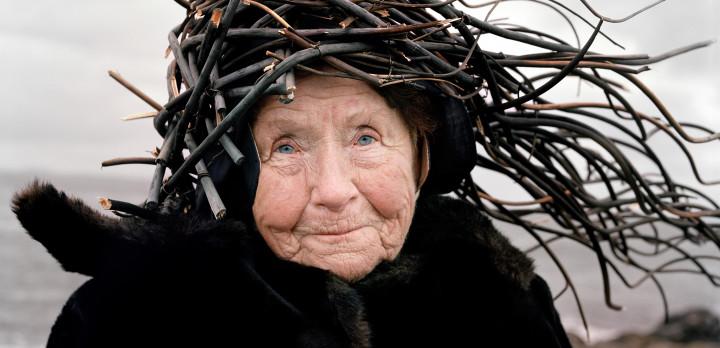 Agnes från Norge